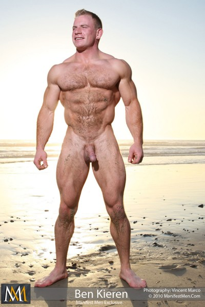 Gay Muscle Manifest 105