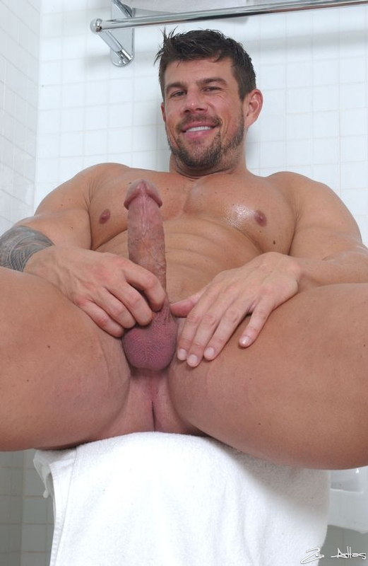 New Naked Men - Hot guys with huge cocks, big thick hard