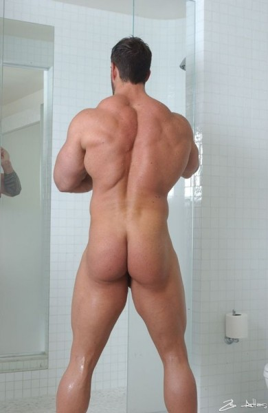 Can suggest Nude male model ass excited