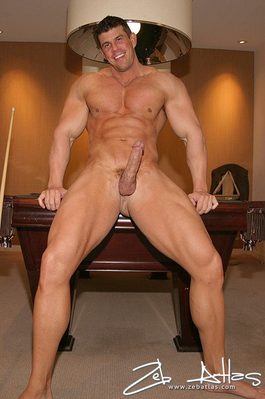 Consider, Zeb atlas nude cute pics magnificent